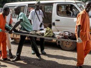 Militanlar saldırdı! 600 mahkum firar etti