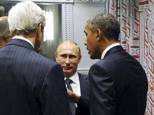 Jonh Kerry: Suriye konusunda Rusya ile anlaştık