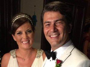 Vatan Şaşmaz ve eşi Yasemin Adalı evlilik sözleşmesi yapmış