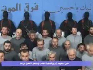 Irak'ta kaçırılan Türk işçiler serbest bırakıldı