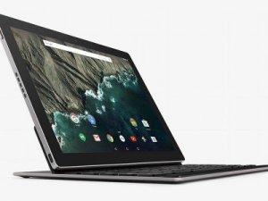 Google Pixel C Tablet de tanıtıldı