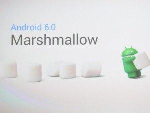 Android Marshmallow 6'nın diğer özellikleri de belli oldu