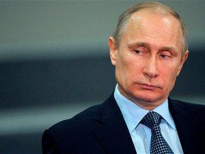 Rusya Devlet Başkanı Putin, Suriye için parlamentodan onay aldı