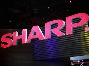 Sharp Apple'dan çok umutluydu!