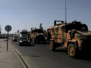 Mardin'in Nusaybin ilçesinde sokağa çıkma yasağı