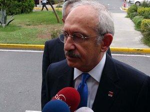 Kemal Kılıçdaroğlu'ndan Ahmet Hakan'a saldırı açıklaması