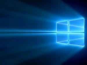 Yeni Uygulama Güncelleştirmesi Windows 10'da görüldü