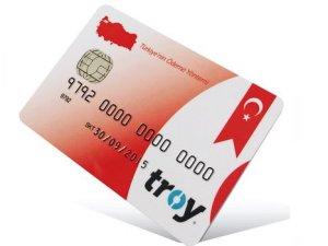 Milli kredi kartı geliyor