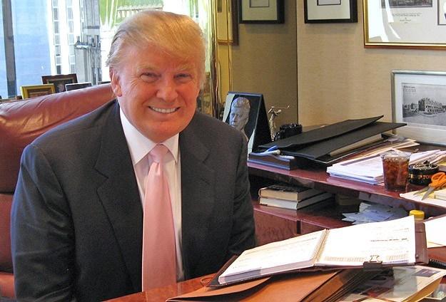 Donald Trump: Seçilirsem Suriyelileri kovarım