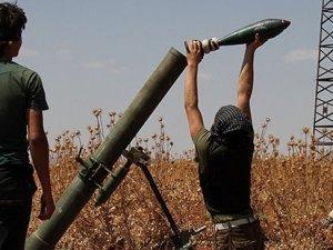 Suriyeli silahlı örgütler İstanbul'da gizlice buluştu