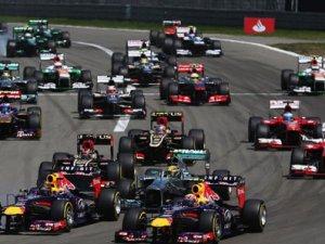 Formula 1'de 2016 sezonu takvimi açıklandı