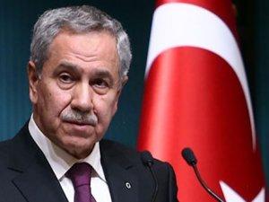 Bülent Arınç'tan Ahmet Hakan'a saldırıyla ilgili sert eleştiri
