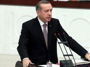 Meclis açıldı: Cumhurbaşkanı Erdoğan açılış konuşmasını yaptı