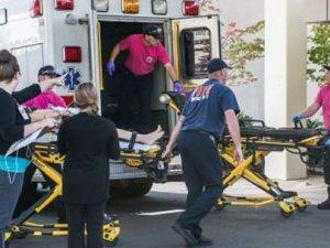 Okula silahlı saldırı: 15 ölü