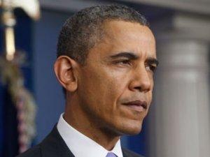 Obama okul saldırısıyla ilgili konuştu