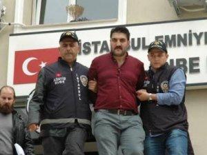 Ahmet Hakan'a saldıranlar AKP üyesi