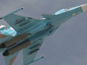 ABD: Rusya hedef gözetmeden vuruyor
