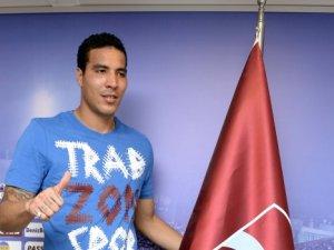 Trabzon'da Alvarado sürprizi
