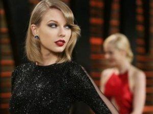 Taylor Swift'ten dev bağış