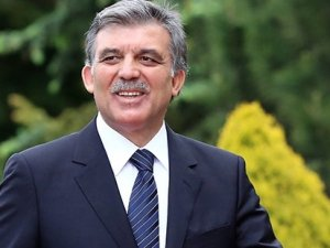 Abdullah Gül'den Ahmet Hakan yorumu