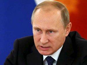 Rusya 4 ay daha Suriye'de