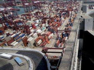 Dış ticaret açığı 3 milyar 720 milyon $'a indi