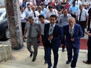 Bakan Nabi Avcı'nın telefonunu açmayan müdür görevden alındı