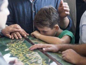 Ankara'ya kazaya ağladı: Kahreden veda