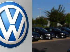 İsviçre Volkswagen araçların satışına geçici yasak getirdi