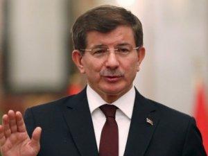 Ahmet Davutoğlu: 2 Kasım sabahı iktidar olacak partiyiz