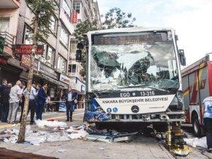 Ankara'daki faciayla ilgili korkunç iddia!