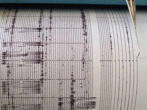 Tokat'ta 3.5 büyüklüğünde deprem