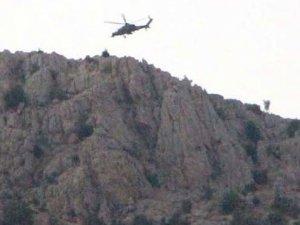 Şırnak'ta askere taciz ateşi