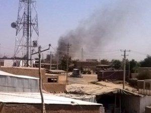 ABD, Afganistan'da hastane vurdu!