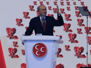 Devlet Bahçeli: HDP dışında her partiyle koalisyona hazırızı
