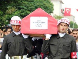 Edirne'den acı haber geldi: 1 asker şehit