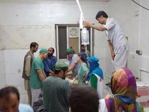 Hastane bombalayan ABD savaş suçlusu sayılabilir