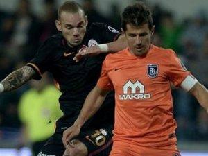 Galatasaray'dan Belözoğlu tepkisi