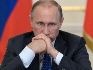 """Putin'den """"neden ÖSD'yu vuruyorsun"""" yanıtı"""