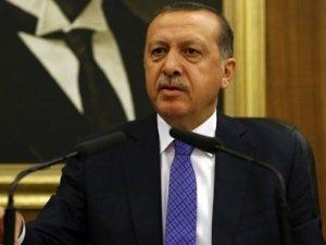Cumhurbaşkanı Erdoğan: Rusya ciddi bir yanlışın içinde