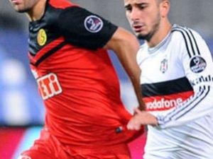 Eskişehirspor-Beşiktaş