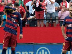 Barça geçen sezonu mumla arıyor!
