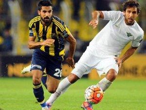 Fenerbahçe – Akhisar Belediyespor (2-2)