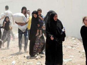 Türkiye'ye 2 milyon daha Suriyeli geliyor