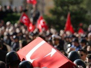 Gaziantep'te hain saldırı: 1 asker şehit