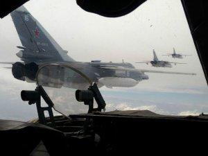 Rusya'dan Türkiye'ye yanıt: Navigasyon hatası