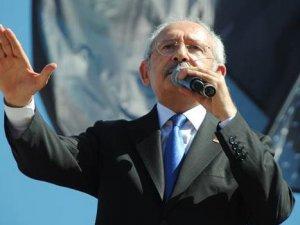 Kemal Kılıçdaroğlu, Zonguldak'ta konuştu: 13 yıldır neden yapmadın?