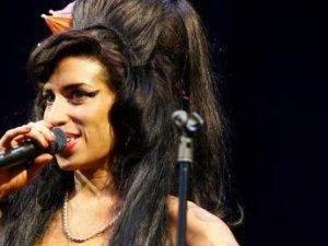 Rekortmen belgesel 'Amy' 16 Ekim'de sinemalarda