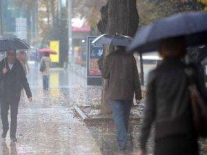 Balkanlar'dan serin hava dalgası geliyor