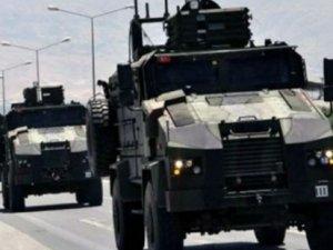Diyarbakır'da askeri araca saldırı: 23 yaralı